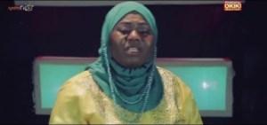 Oba Nla Latest Yoruba Islamic 2018 Music Video Starring Rukayat Gawat Oyefeso